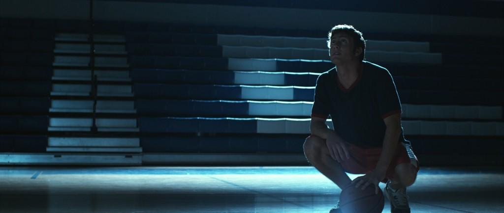 Kurt an Gym